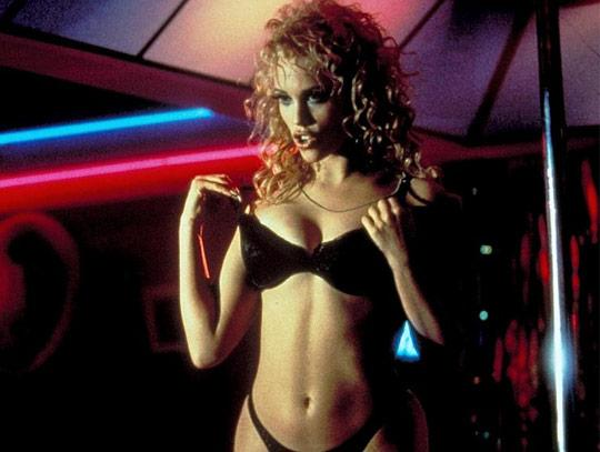 Breast enhancements are forbidden for showgirls in Jubilee