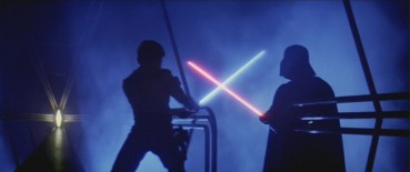lightsaber+battle