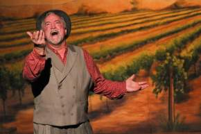 Actor-singer Stephen Walsh remembered | North Bay Stage and Screen